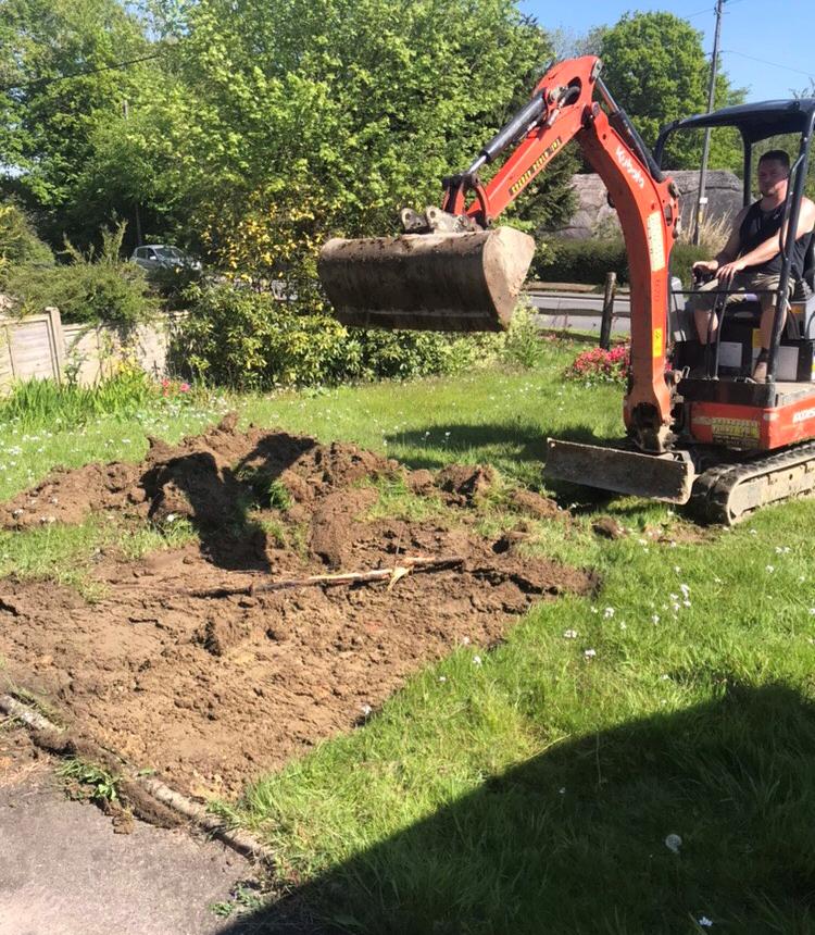 Acorn Tree Surgery - Tree Surgeon - Landscaping Hailsham